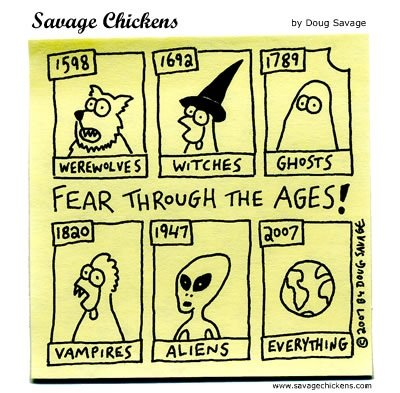 fear-through-the-ages
